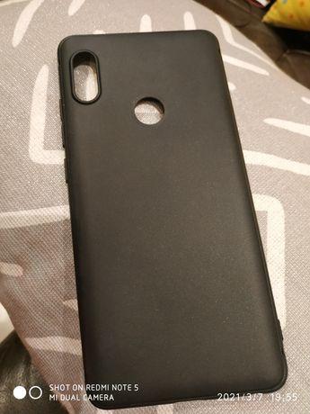 Nowe etui do Xiaomi Redmi Note 5