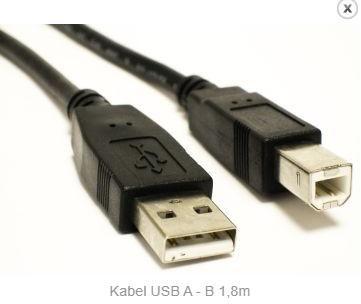 USB Kable - różne 64 szt - wyprzedaż sklepu