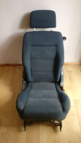 Fotel, siedzenie VW Sharan SEAT ALHAMBRA FORD GALAXY