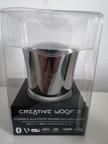 głośnik bezprzewodowy creative woof 3