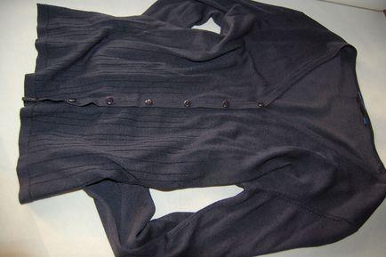 Bagginie rozpinany sweter r.xl /