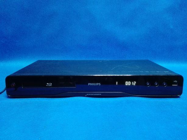 Odtwarzacz Blu-Ray PHILIPS BDP-3100 / 21:9 / USB / LAN /PL Menu/ Pilot