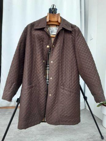 casaco Burberrys castanho
