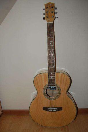 Gitara + pokrowiec! W super stanie!