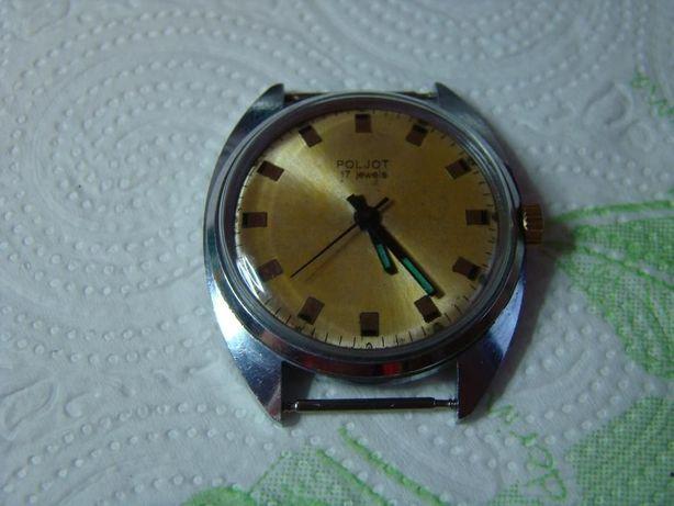Cornavin, Kama, Poljott, Start, Zim: komplet zegarków