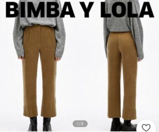 Bimba y Lola calcas tamanho 38