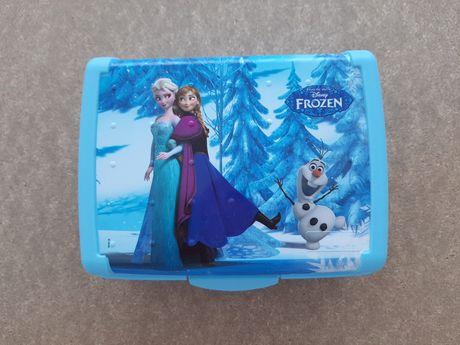 Lancheira Frozen - Como Nova
