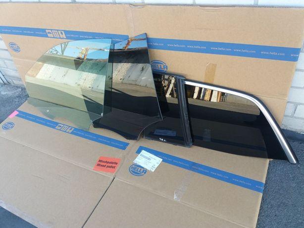 Стекло Окно Mercedes ML GL GLE GLS кузов W166 Стекла Окна Форточка