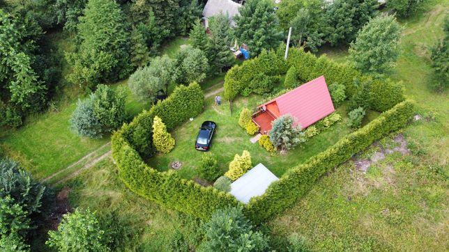 Sprzedam domek w górach miejscowość przyborów