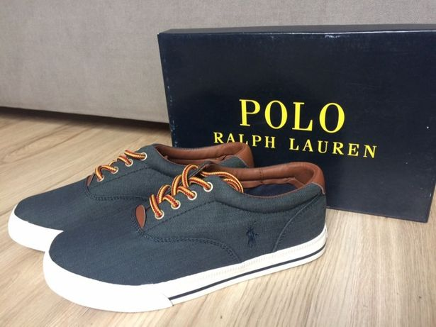Tenisówki, sportowe Polo Ralph Lauren, nowe, super okazja!