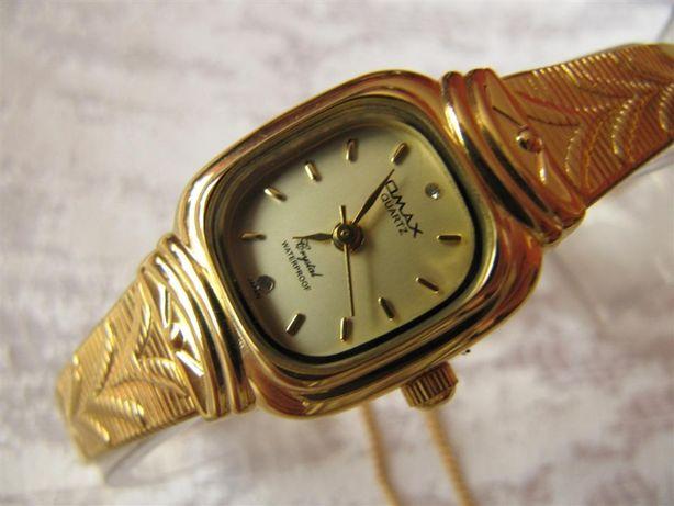 Часы OMAX женские, кварцевые, механизм EPSON Япония, новые