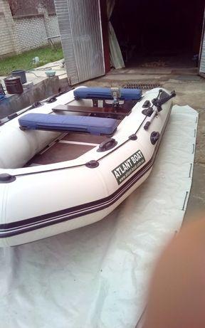 Лодка Atlant AM 360 k