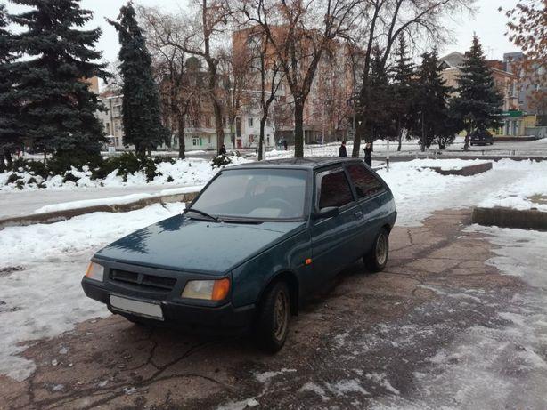 ЗАЗ-1102 «Таврия нова»
