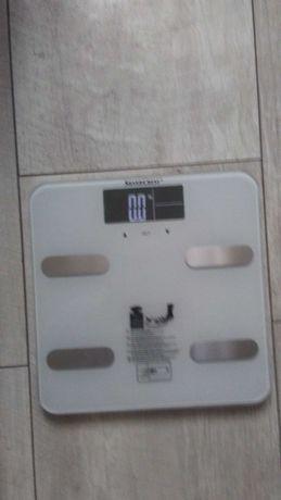 waga elektroniczna łazienkowa diagnostyczna