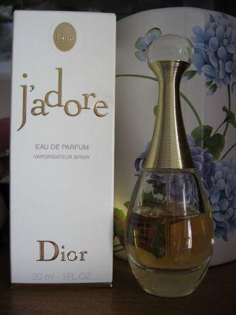 Парфюмированная вода Dior J'adore 30 ml