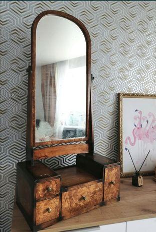 Японское трюмо с зеркалом