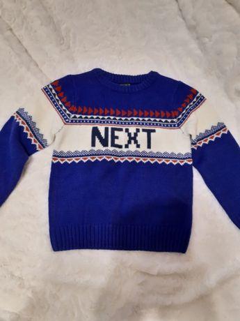 Вязаный свитер Next