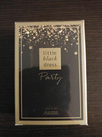 Woda perfumowana Little Black Dress Party