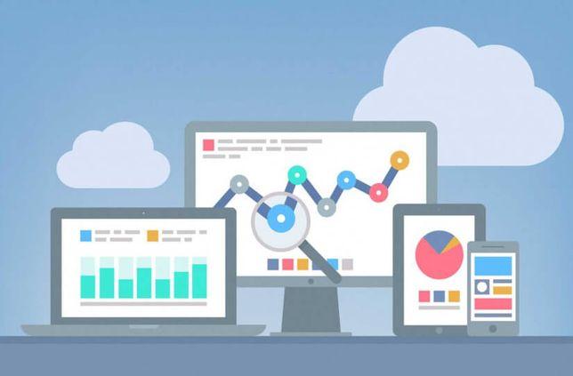Gestão de Redes Sociais - Criação de Websites - Lojas online