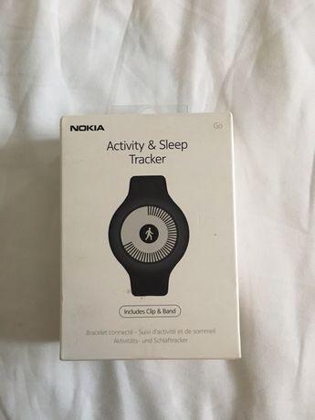 Часы Nokia Go black