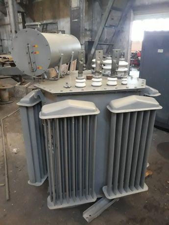 Трансформатор силовой масляный ТМ-630кВА