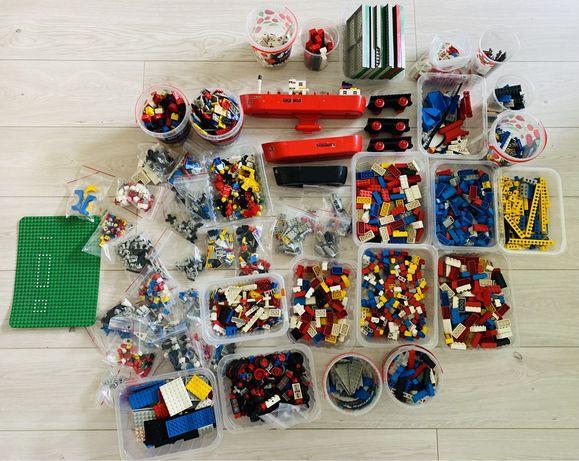 Lego stare zestawy unikaty mix