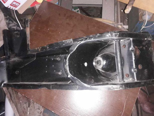 Крило06,железо ВАЗ 2101