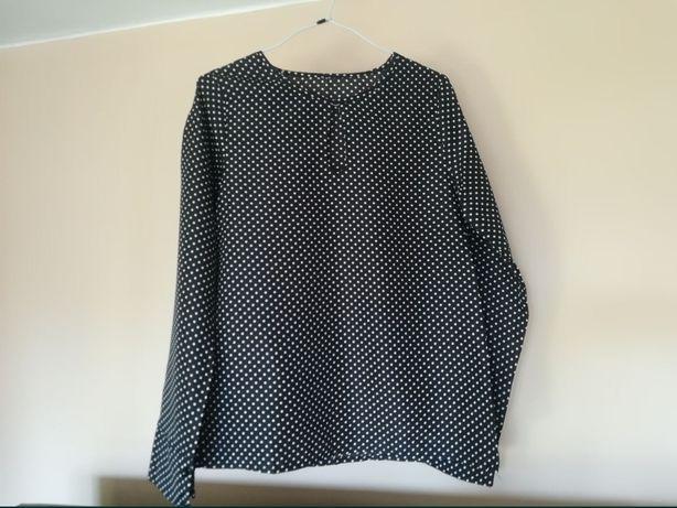 Nowa bluzeczka w kropki, grochy M/L 38/40