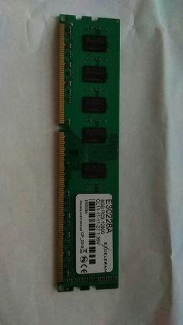 Продам оперативу DDR 3   8 Gb 1600 mHz + гарантия 3 года