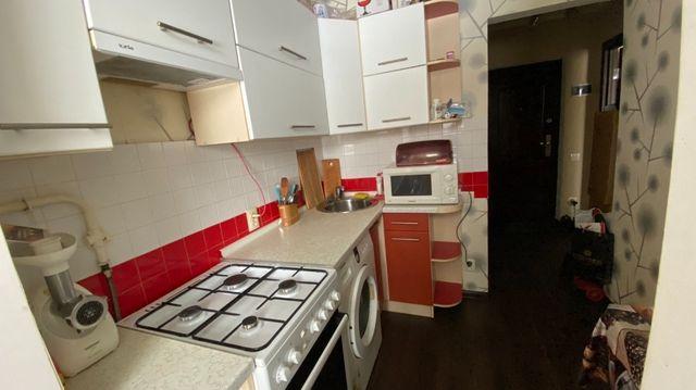 Продам 1-но комнатную квартиру с ремонтом