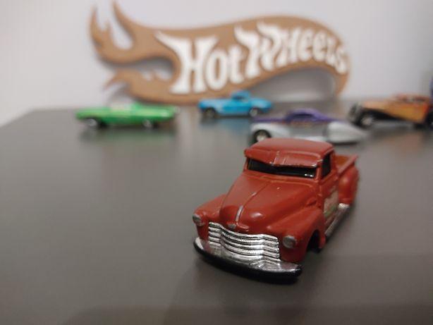 Hot wheels la troca