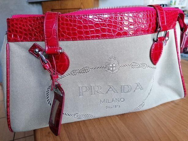 piękna torebka damska