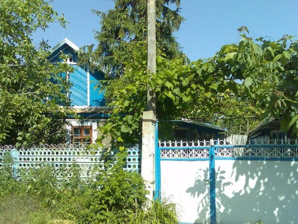 Продам дом на берегу лимана (Граденицы)