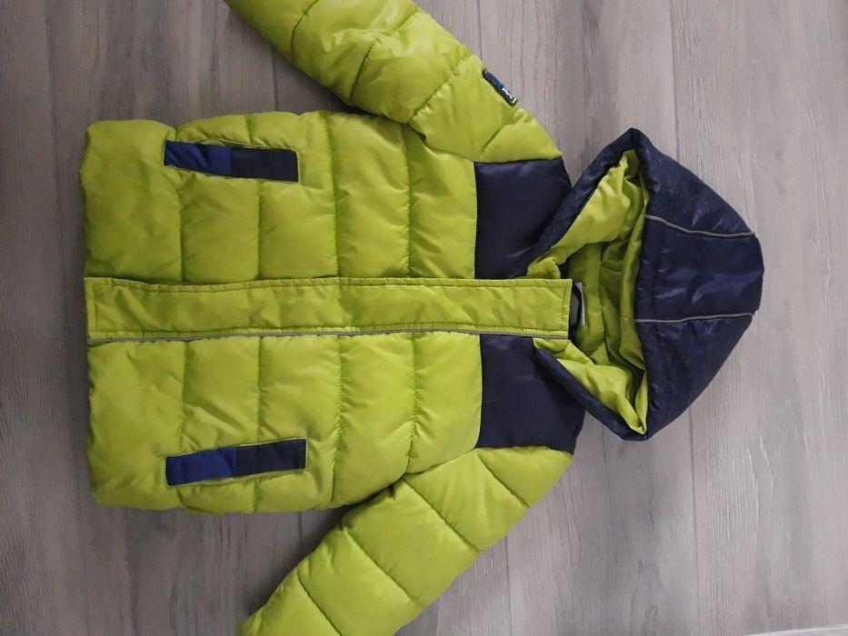 Ubranko dziecięce, kurtka zimowa Pleszew - image 1