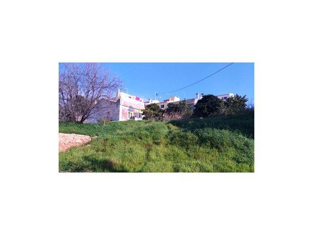Portugal, Algarve, Faro, Silves casa antiga localizada no...