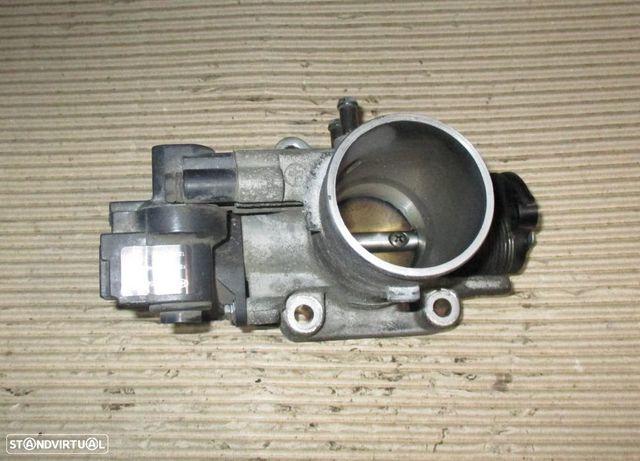 Borboleta para Hyundai Getz gasolina 35150-02600 9540930004 35170-22600 9600930002