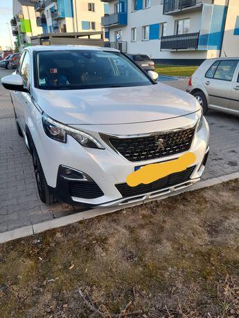 Peugeot 3008 || Nowy model