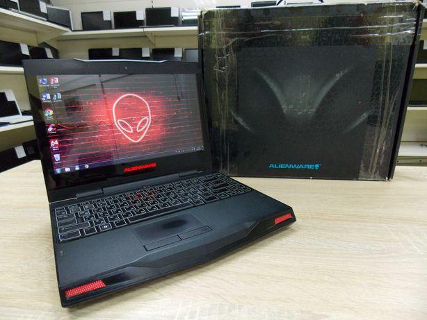 Игровой малыш!!  Dell Alienware M11X + (на Базе INTEL) + Гарантия!!