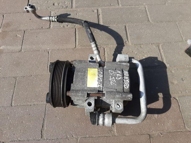 Sprężarka klimatyzacji Ford Mondeo MK3