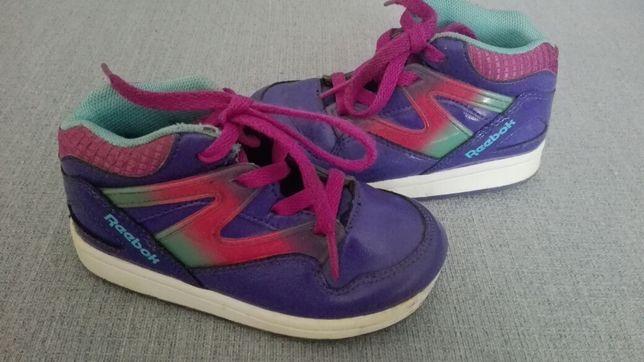 Buty Reebok śliczne kolory.