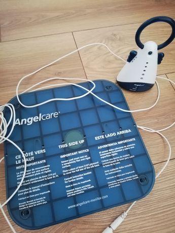 Monitor oddechu ruchu Angelcare model AC300