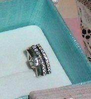 Утеряна, потеряна серебряная серёжка. Серьга, серебро