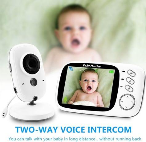 Видеоняня Baby Monitor VB603 - Оригинал