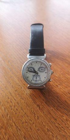 Годинник жіночий Balmain B5885.29.87 Швейцарія з діамантами