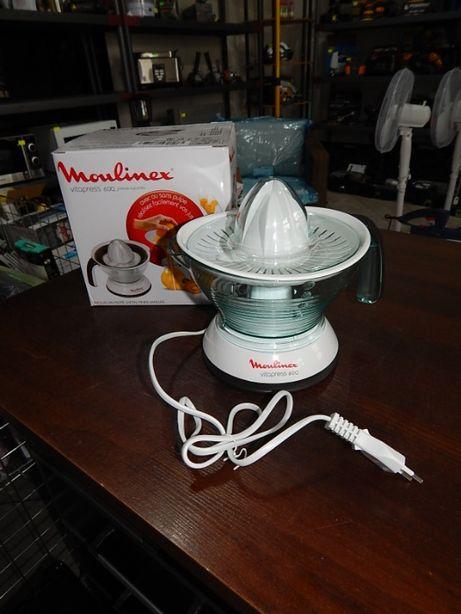 Wyciskarka do cytrusów Moulinex Vitapress BKB2 sokowirówka