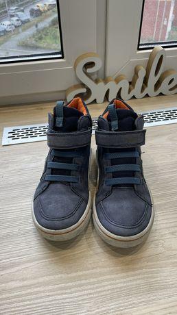 Деми ботинки Ecco,33p