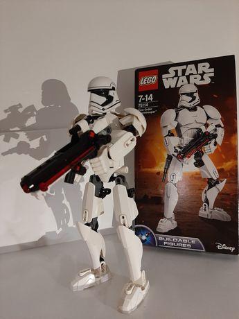 Zestaw LEGO Star Wars 75114