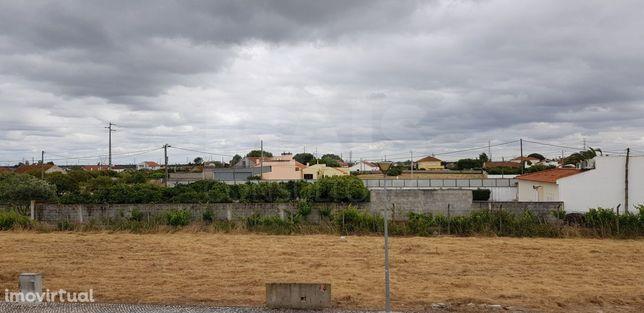 Terreno c/Projeto Moradia T3 - Porto Alto