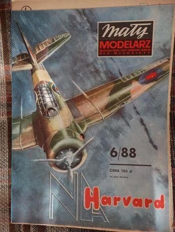 Samoloty myśliwskie II wojna światowa-modele kartonowe
