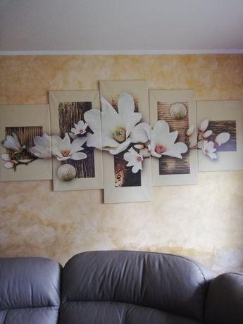 Obraz na ścianę